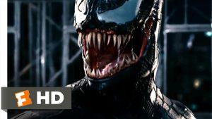 Spider-Man 3 – Venom's Demise Scene (10/10) | Movieclips