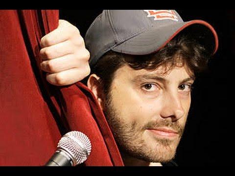 Danilo Gentili – uma hora de risadas e diversão
