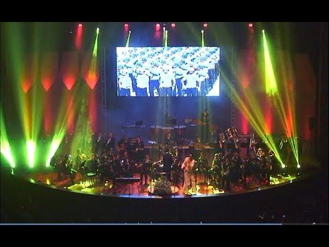 Show Concerto Banda de Música do CINDACTA II